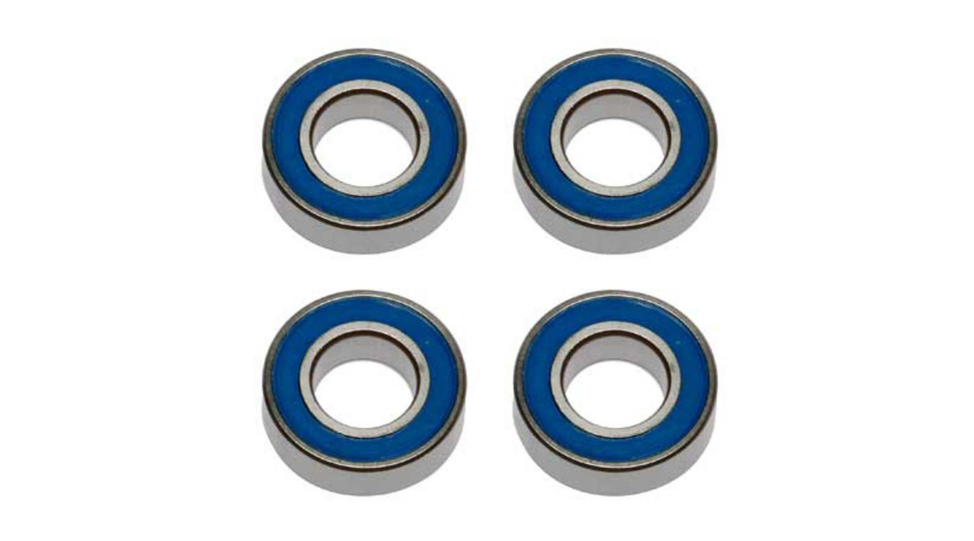 Image for Factory Team Bearings 8x16x5mm (4) from HorizonHobby