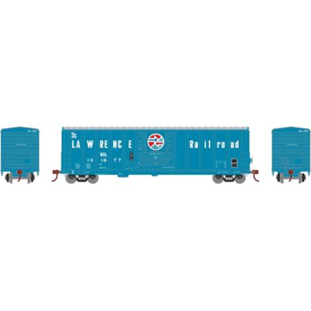 Athearn 15898 HO RTR 50' PS 5277 Box, NSL #101877 ATH15898