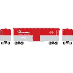 Athearn 73713 HO 40' Youngstown Box NYC/Pacemaker #174201