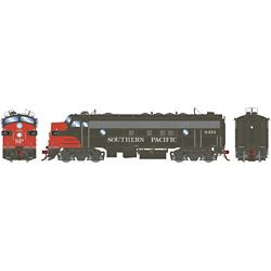 Athearn G19517 HO FP7A/FP7A w/DCC & Sound Southern Pacific BloodyNose #6453 #6461