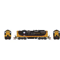 Athearn G30605 HO GP18 Burlington Northern BN #1997