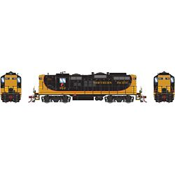 Athearn G30715 HO GP18 w/DCC & Sound Northern Pacific NP #382