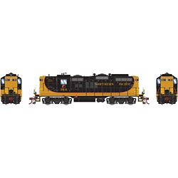 Athearn G30716 HO GP18 w/DCC & Sound Northern Pacific NP #384