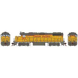 Athearn G68859 HO GP38-2 w/DCC & Sound Union Pacific/RCL Unit #563