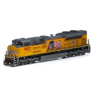HO SD70ACe w/DCC & Sound, UP #9053