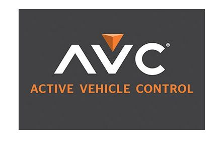 AVC<sup>®</sup> (Active Vehicle Control™) Programmierung