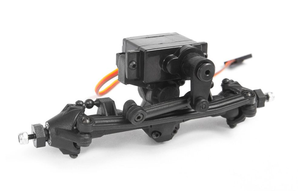 AXIAL AS-1 SERVO