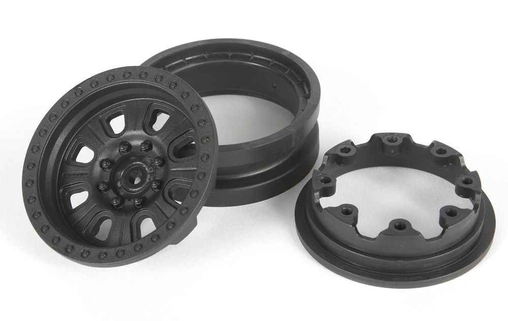 3-PIECE BEADLOCK WHEELS