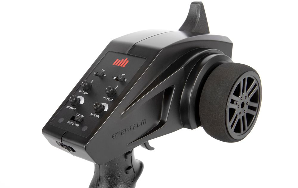 SPEKTRUM STX3 2.4GHz RADIO SYSTEM