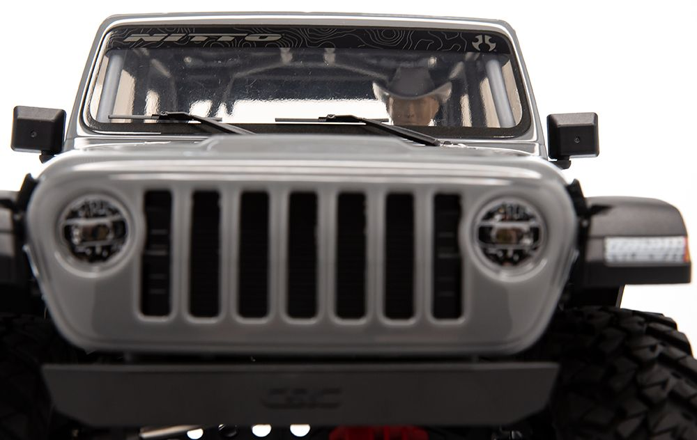 JEEP WRANGLER UNLIMITED 4-DOOR BODY