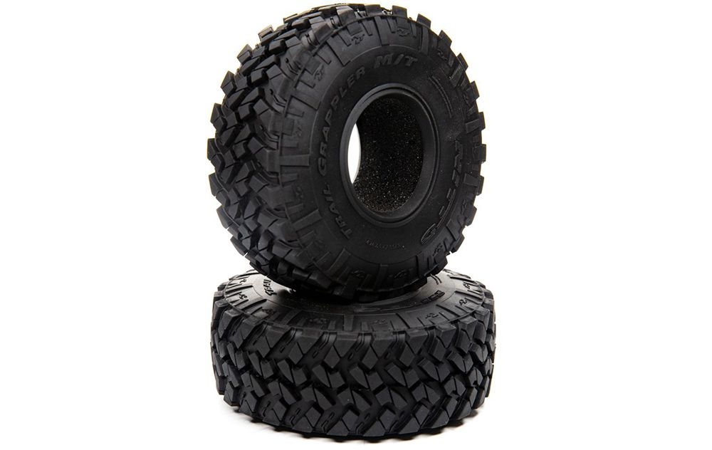 NITTO TRAIL GRAPPLER TYRES