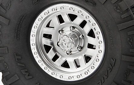 ACCREDITED 3-PIECE BEADLOCK WHEELS