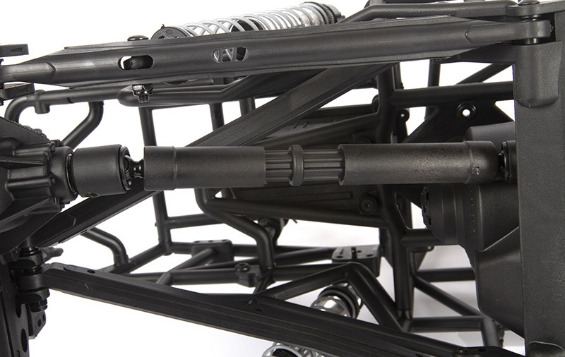 WILDBOAR™ DRIVESHAFTS