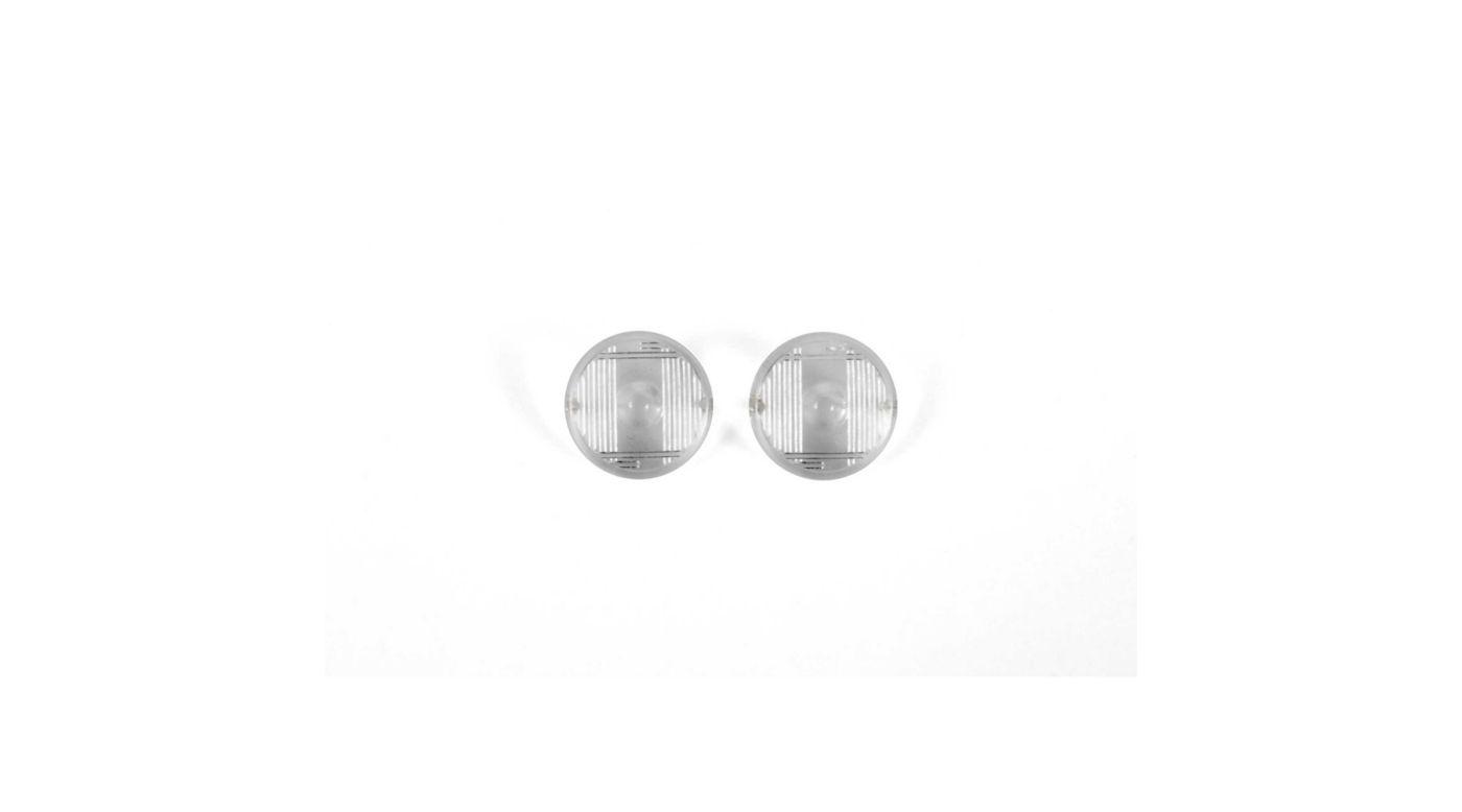 Image for Headlight Lens: Capra 1.9 UTB from HorizonHobby