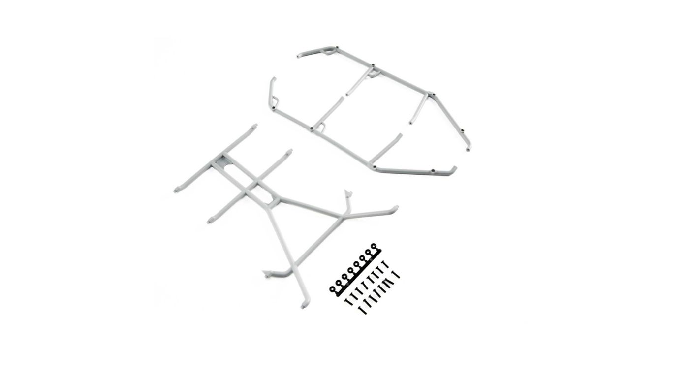 Image for Roll Cage Set: SCX10 III from Horizon Hobby