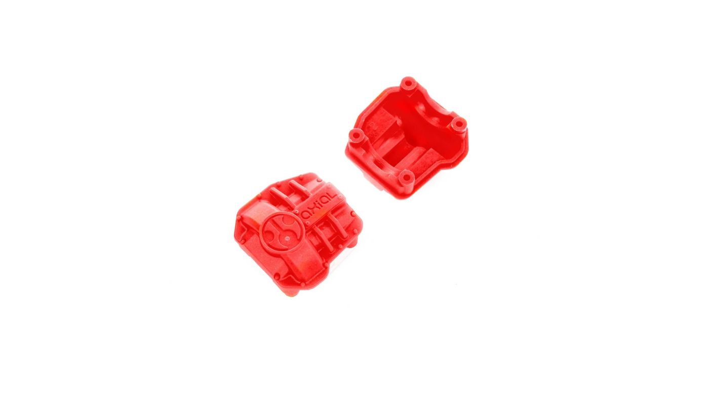 Image for AR45 Differential Cover: SCX10 III from HorizonHobby