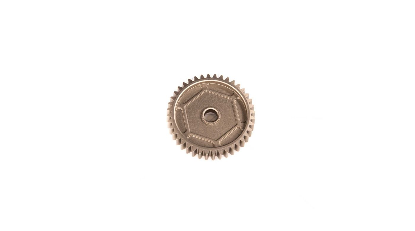 Image for 40T Metal Spur Gear: SCX10 III from Horizon Hobby