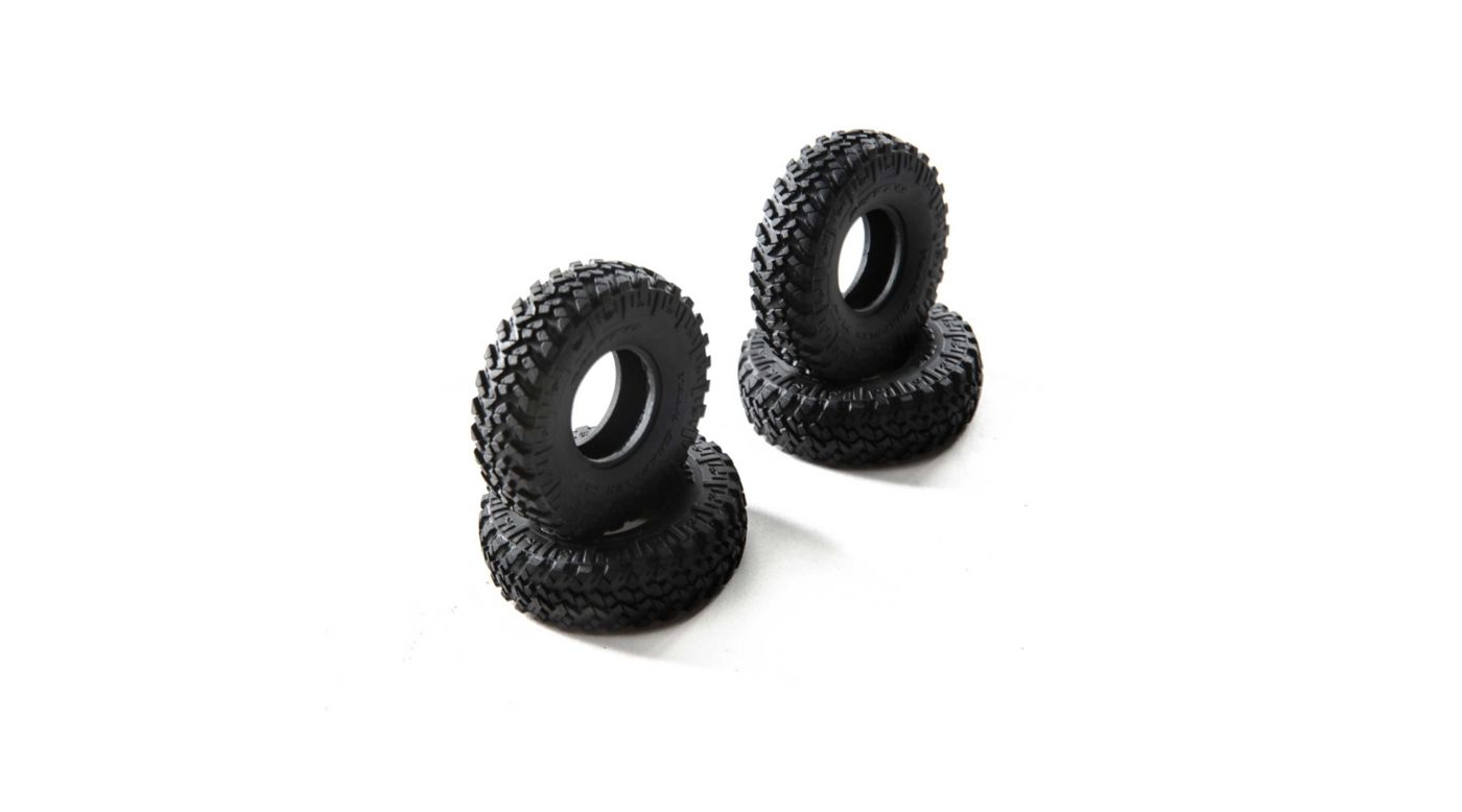 Image for 1.0 Nitto Trail Grappler, Monster Truck Tires (4pcs) from HorizonHobby