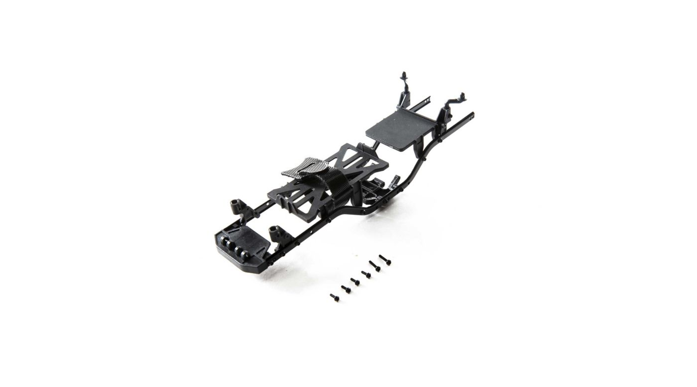 Image for Chassis Set: SCX24 from Horizon Hobby
