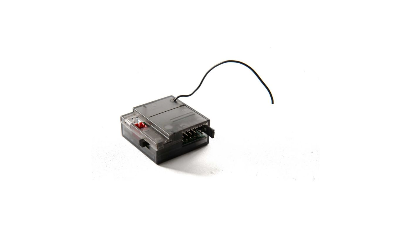 Image for AE-6 ESC Rx (Forward Reverse) from HorizonHobby