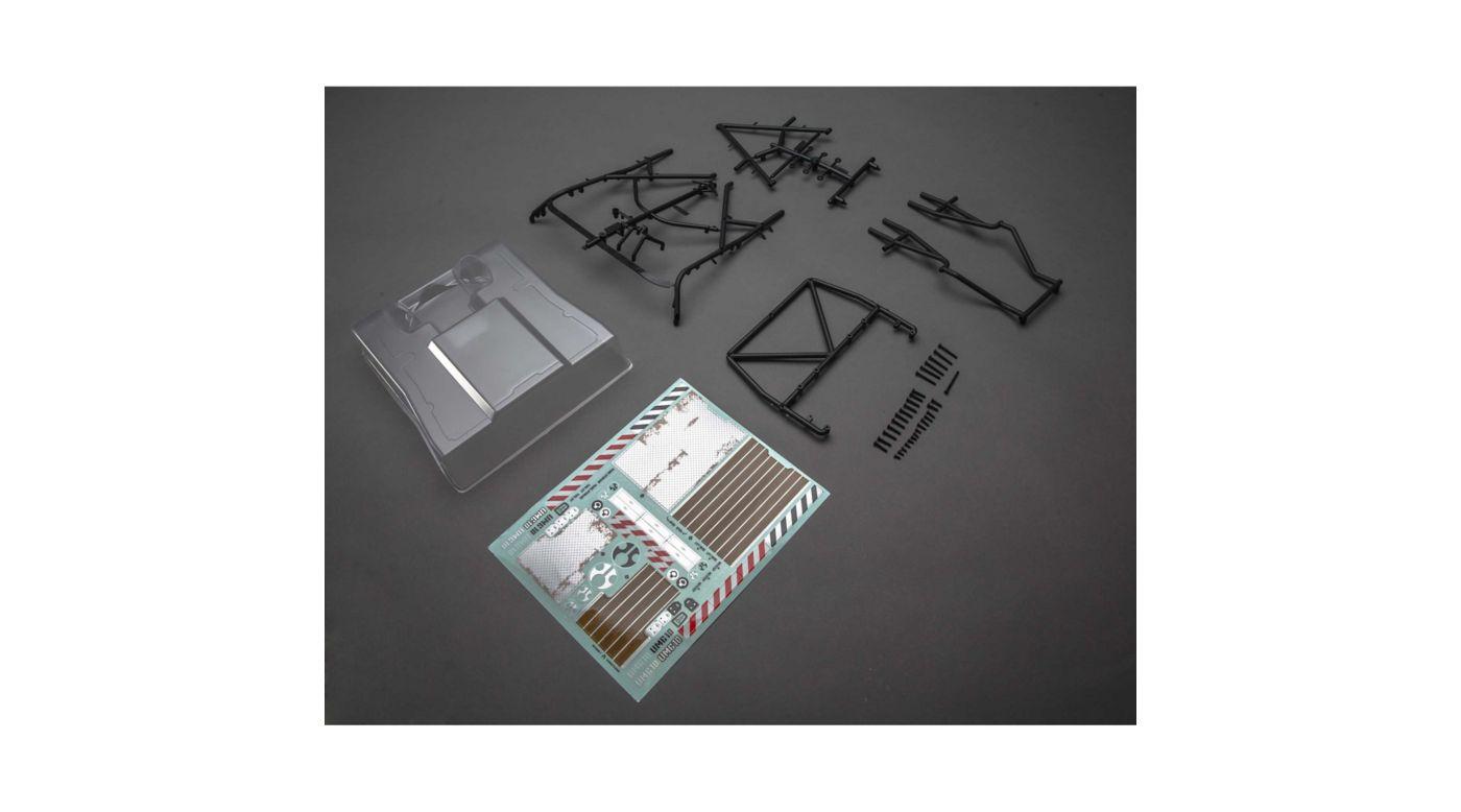 Image for UMG10 Rear Bed Set - .040