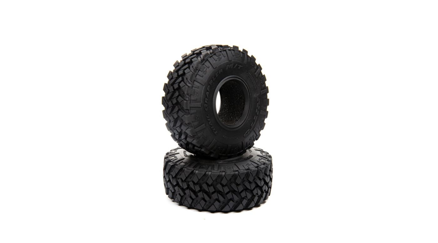 Image for 1.9 Nitto Trail Grappler 4.74 Wide M/T Tires (2) from Horizon Hobby