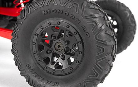 Maxxis Bighorn 2.0 Tires