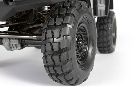 1.9 MT45<sup>™</sup> TIRES