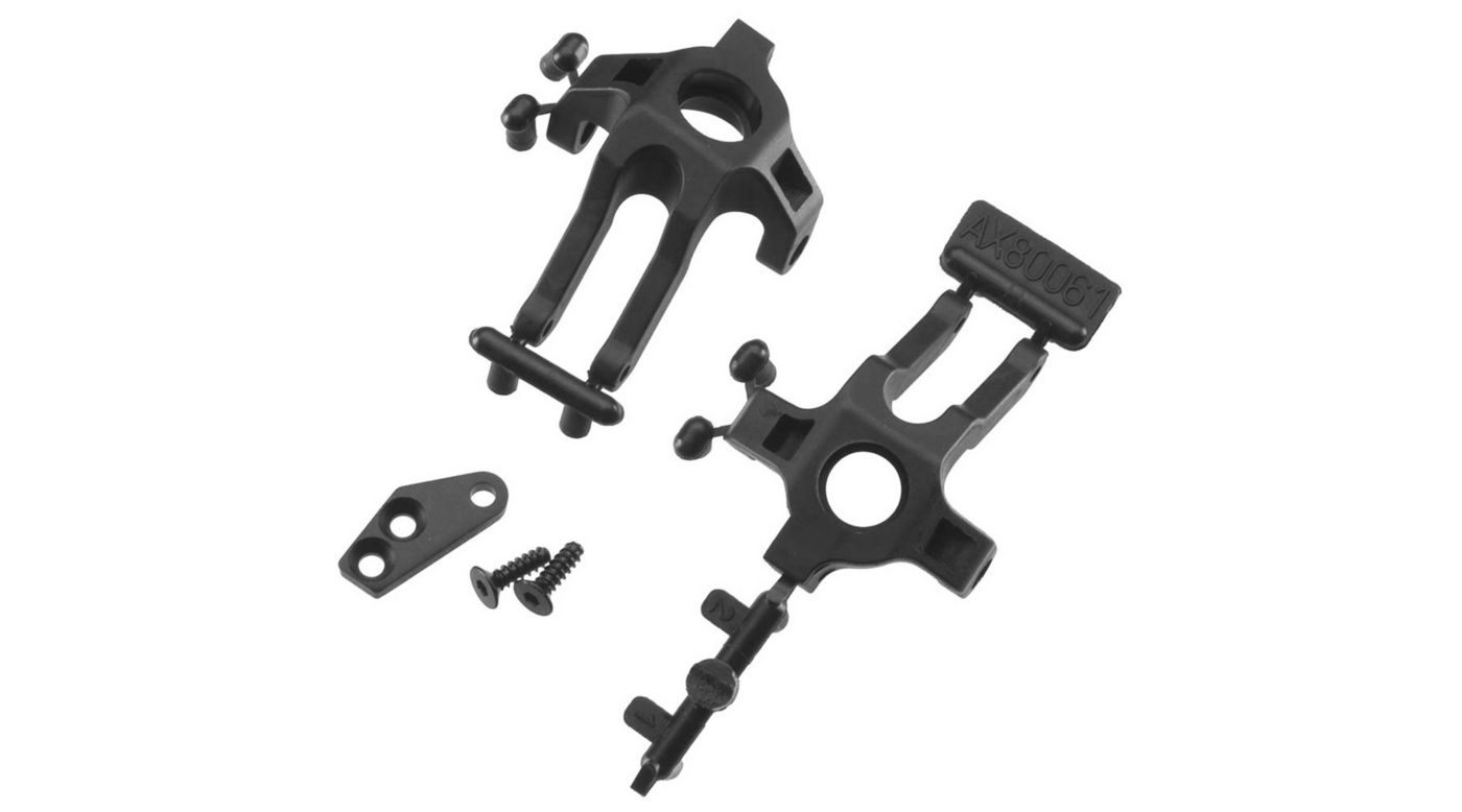 Image for Steering Knuckles Set XR10 from HorizonHobby