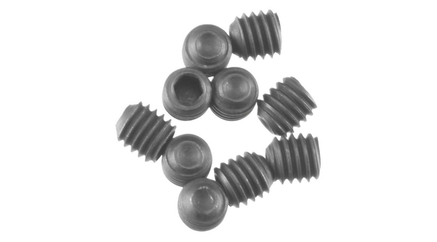 Image for Set Screw M3x3mm Black Oxide (10) from HorizonHobby