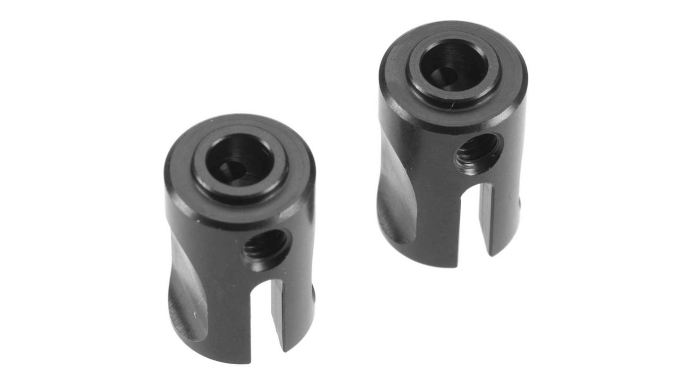 Image for Heavy-Duty Differential Input Shaft (2) from HorizonHobby