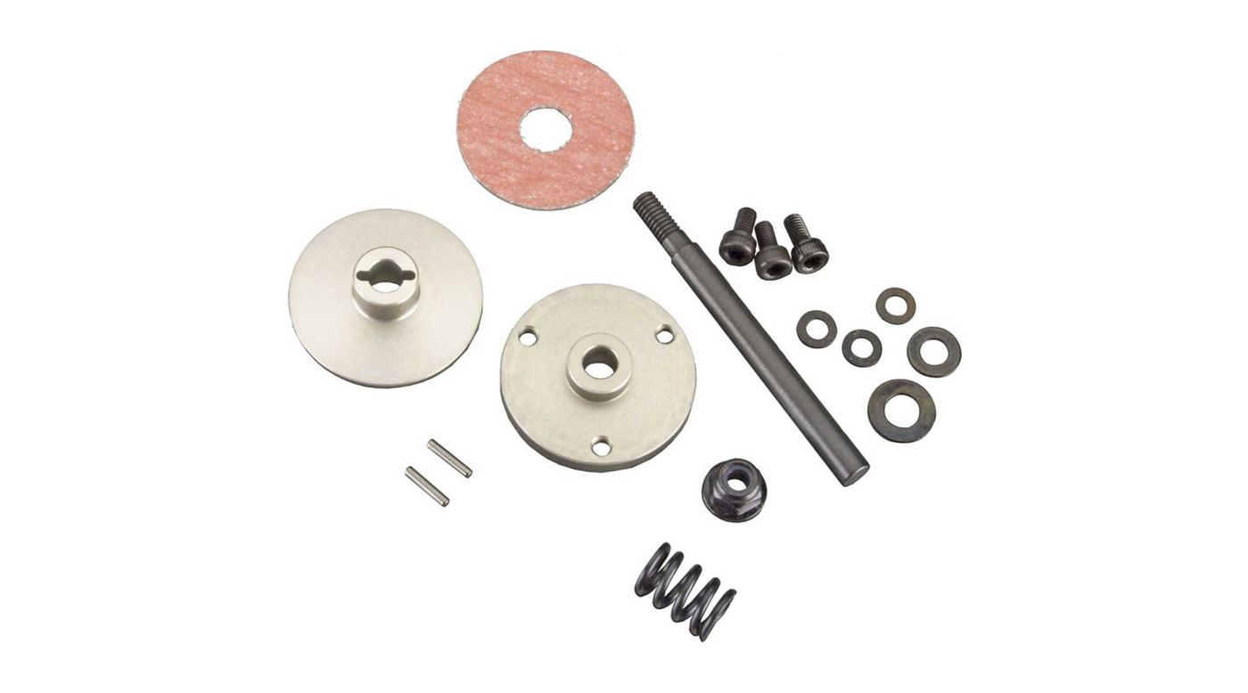 Image for Scorpion Slipper Clutch AX10 from HorizonHobby