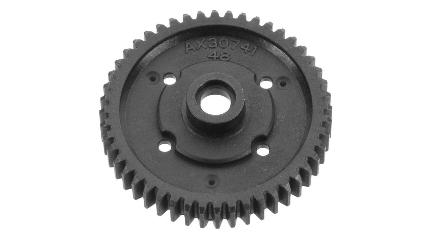 Image for Spur Gear 32P 48T from HorizonHobby
