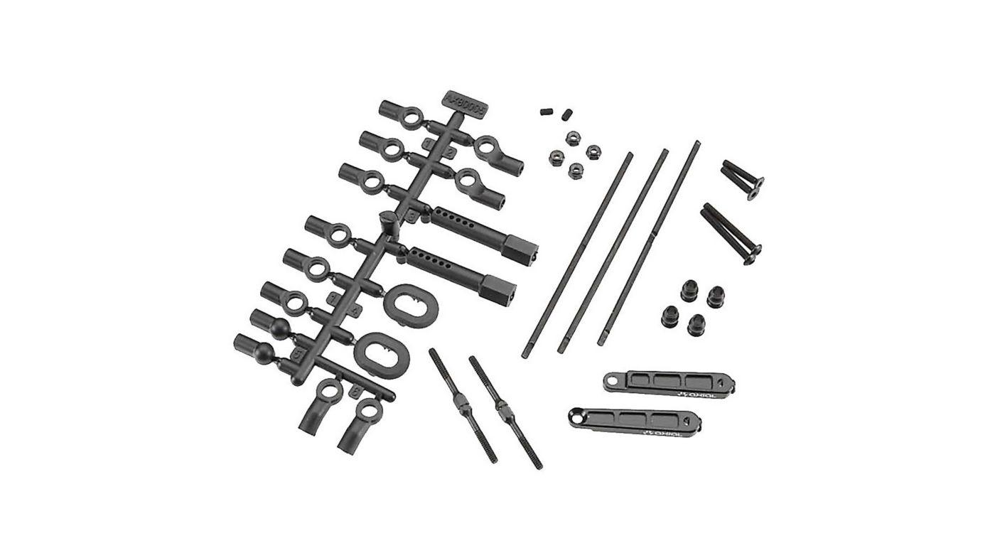 Image for Rear Sway Bar Set from HorizonHobby