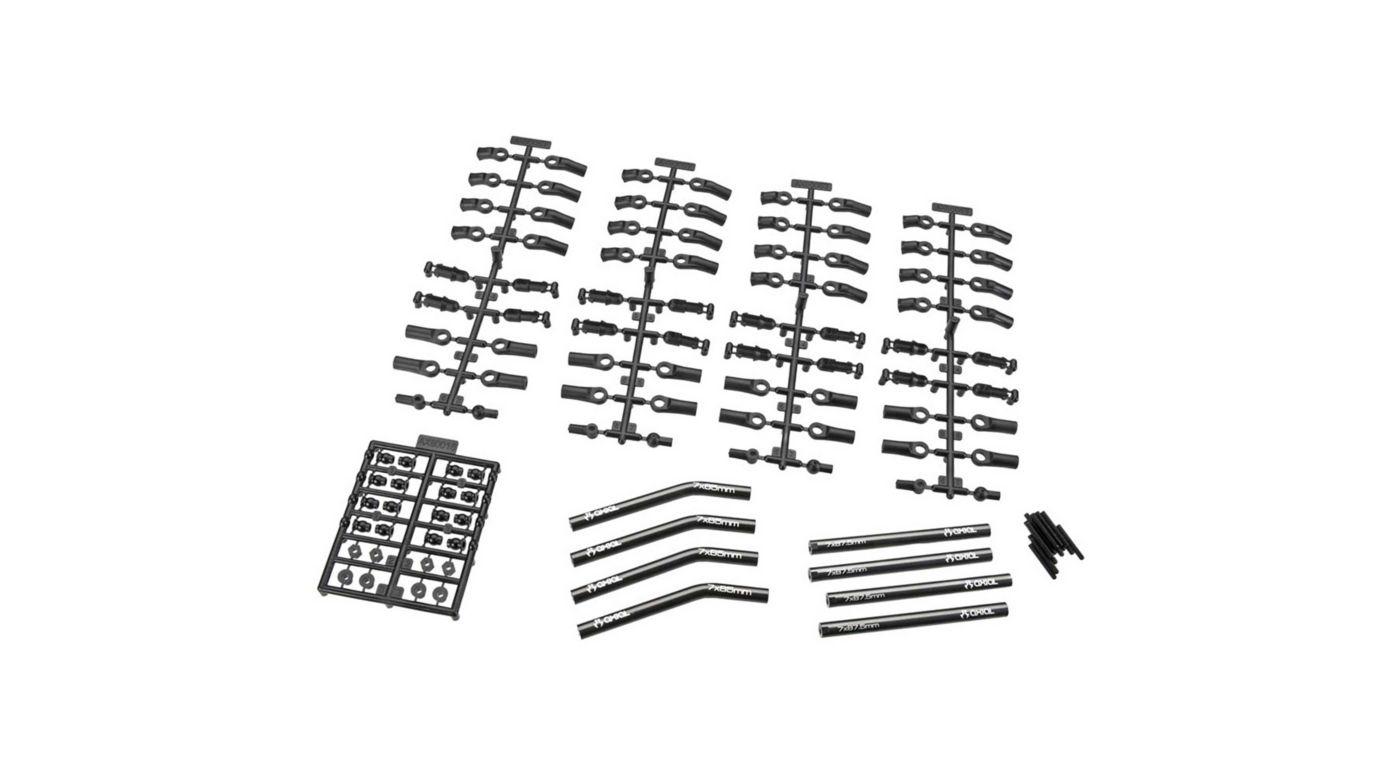 Image for Stage 1 Aluminum Links Kit Wraith from HorizonHobby