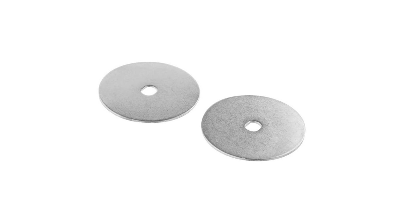 Image for Slipper Plate Washer 33x1mm Yeti (2) from HorizonHobby