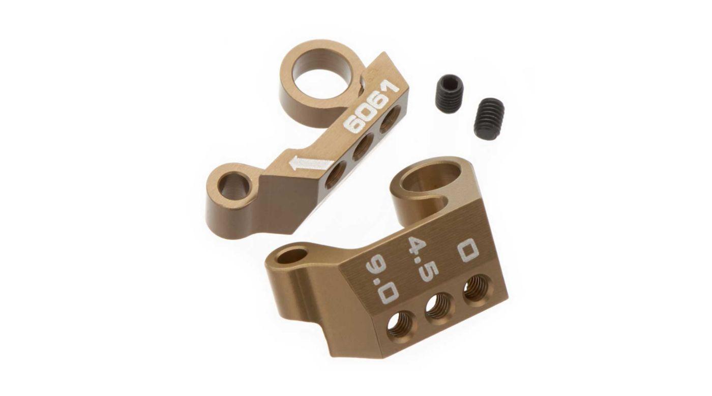 Image for Machined Sway Bar Clamp Yeti from HorizonHobby