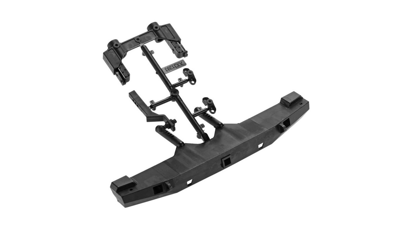 Image for JCROffroad Vanguard Rear Bumper from HorizonHobby