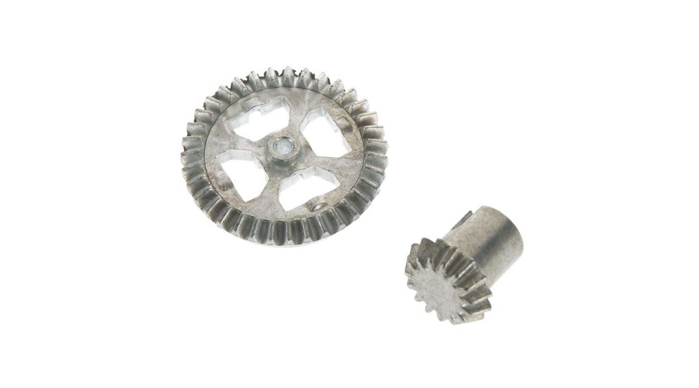 Image for Bevel Gear Set 35 15T from HorizonHobby