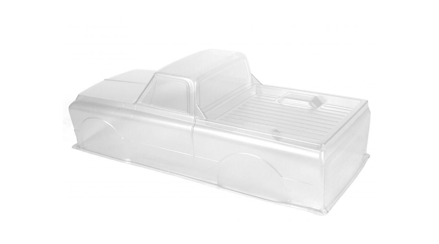 Grafik für AX31498 67 Chevy C/10 Body .040 Uncut Clear SCX10 in Horizon Hobby