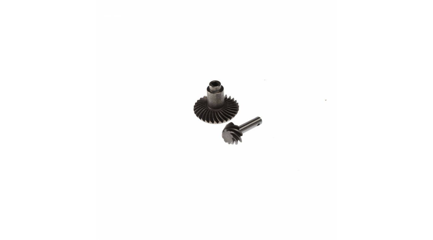 Image for AR44 Locker Bevel Gear Set 30T 8T from HorizonHobby