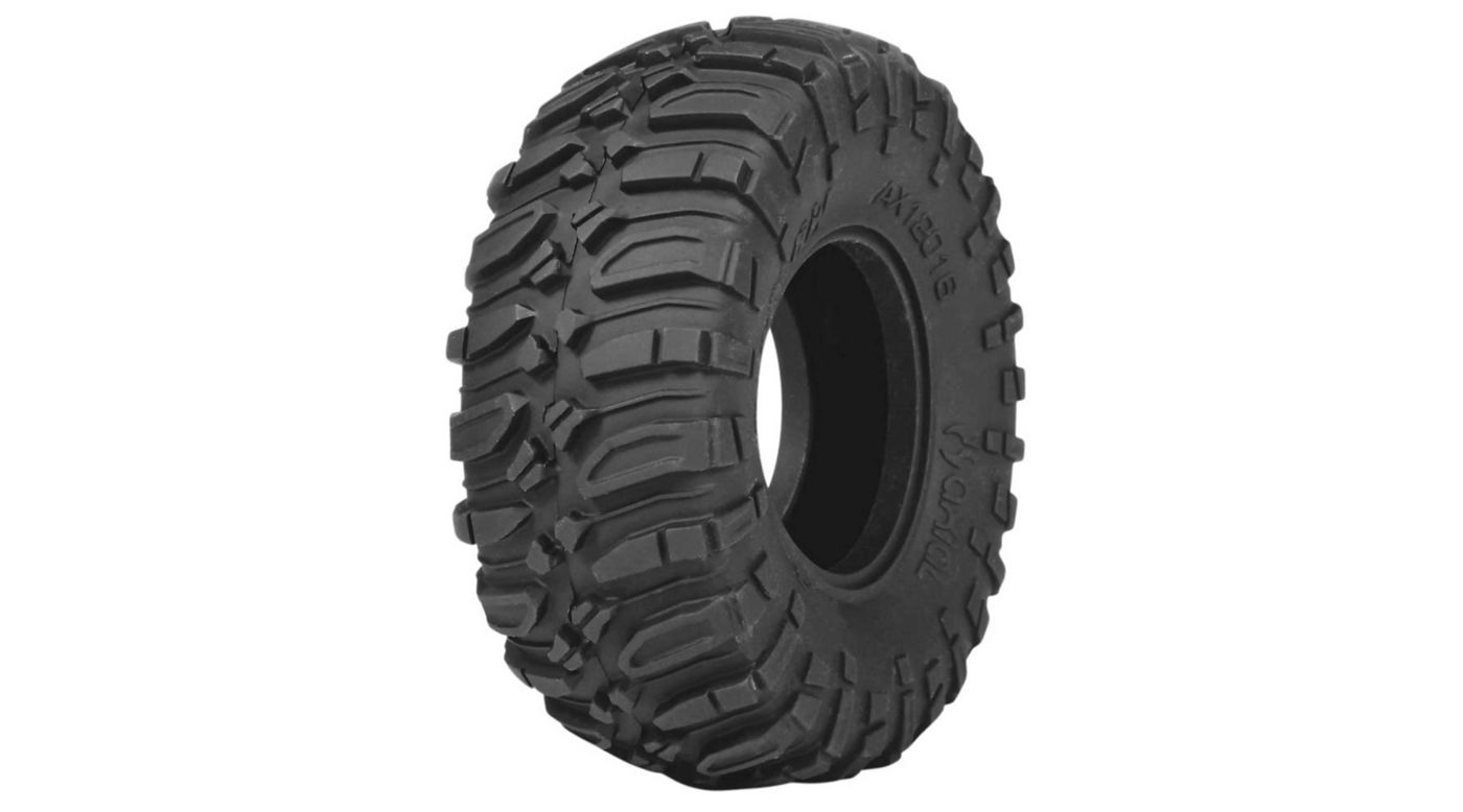 Image for 1/10 Ripsaw R35 Compound 1.9 Tire with Inserts (2) from HorizonHobby