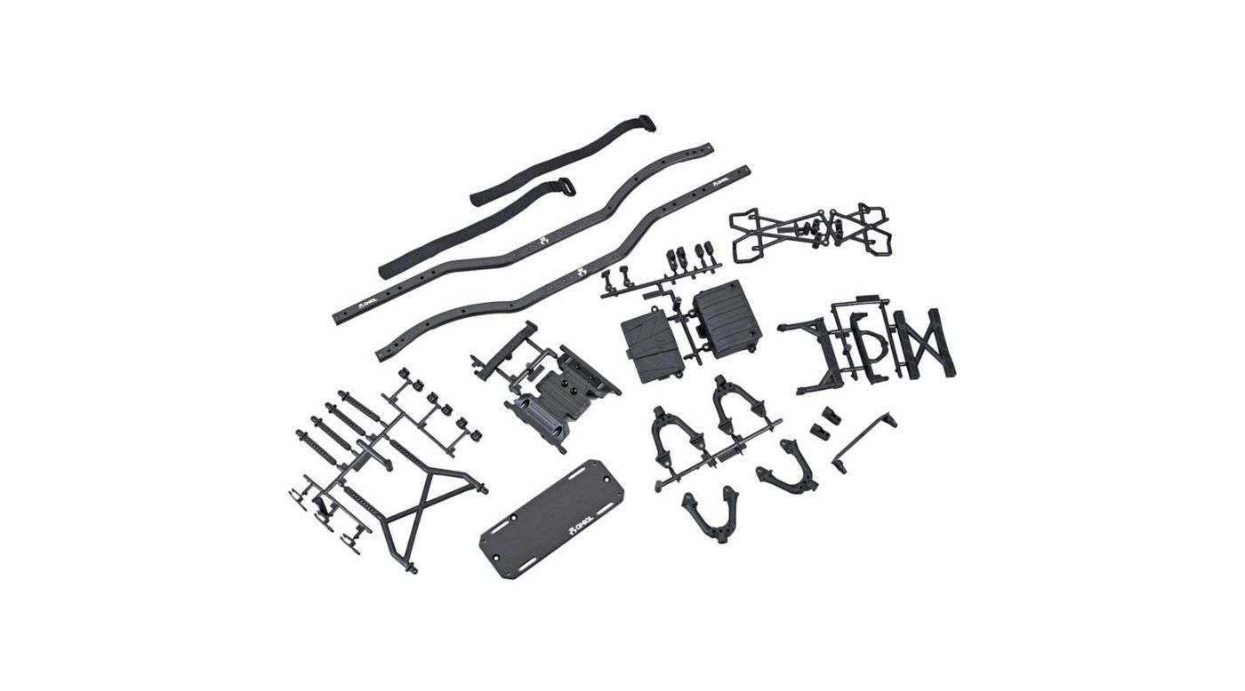 Image for Frame Set SCX10 from HorizonHobby