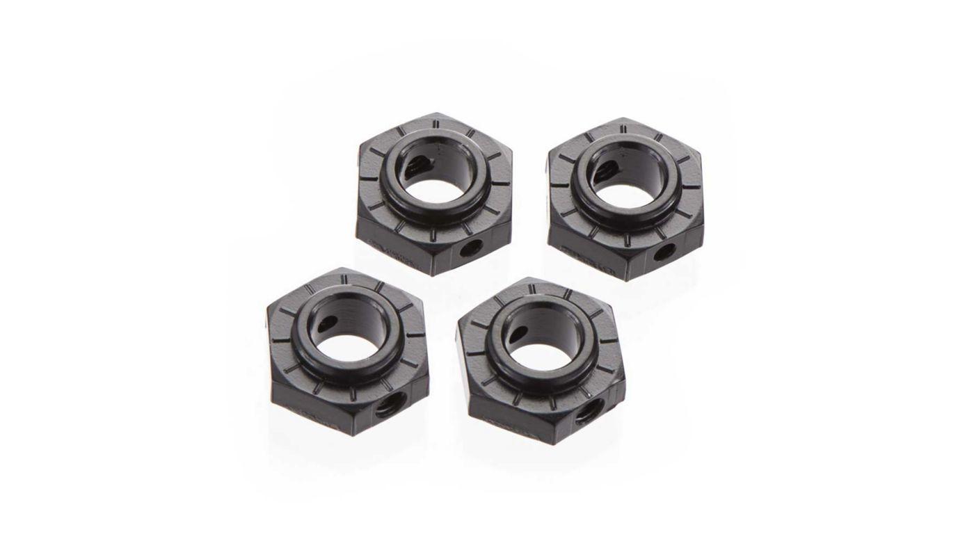 Image for Aluminum Hub 17mm Yeti XL (4) from HorizonHobby