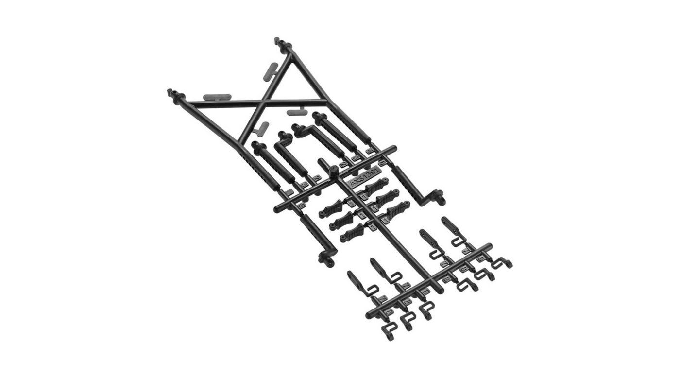 Image for Body Posts SCX10 II from HorizonHobby