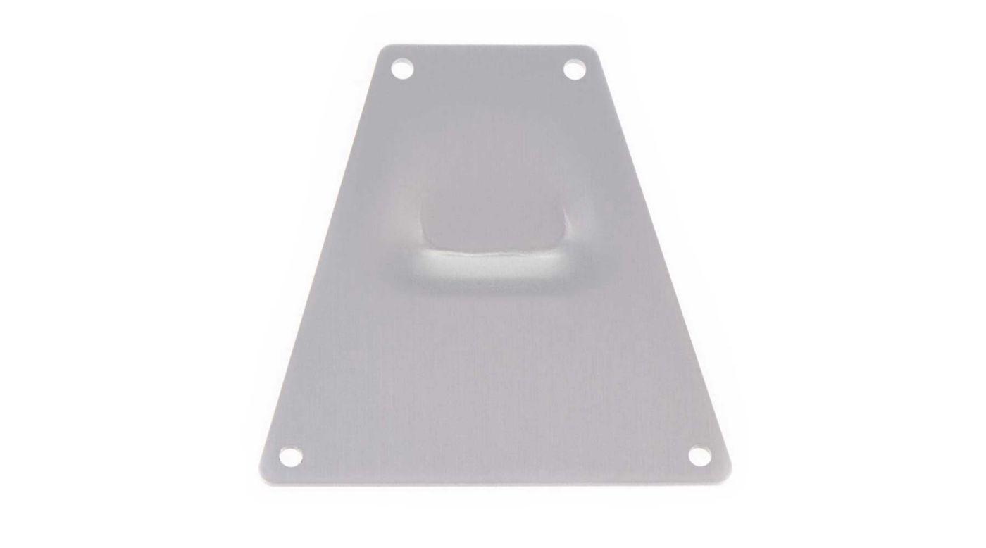 Image for Front Bumper Skid Plate Aluminum: Yeti XL from HorizonHobby
