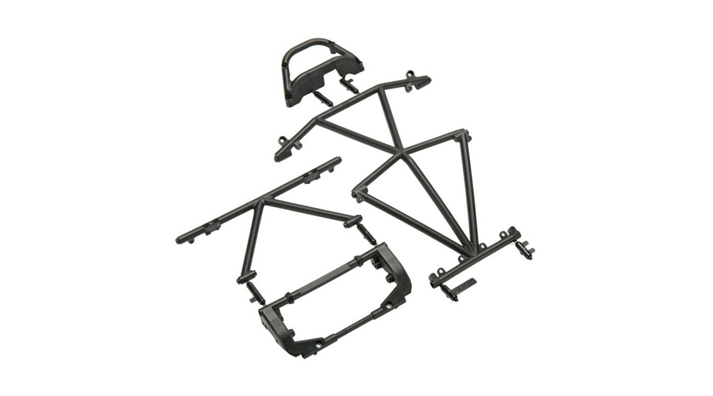 Image for Center Cage RR10 from HorizonHobby