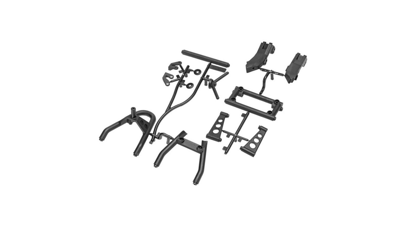 Image for Rear Cage Components RR10 from HorizonHobby