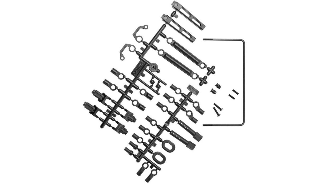 Image for Rear Sway Bar Set Soft RR10 from HorizonHobby