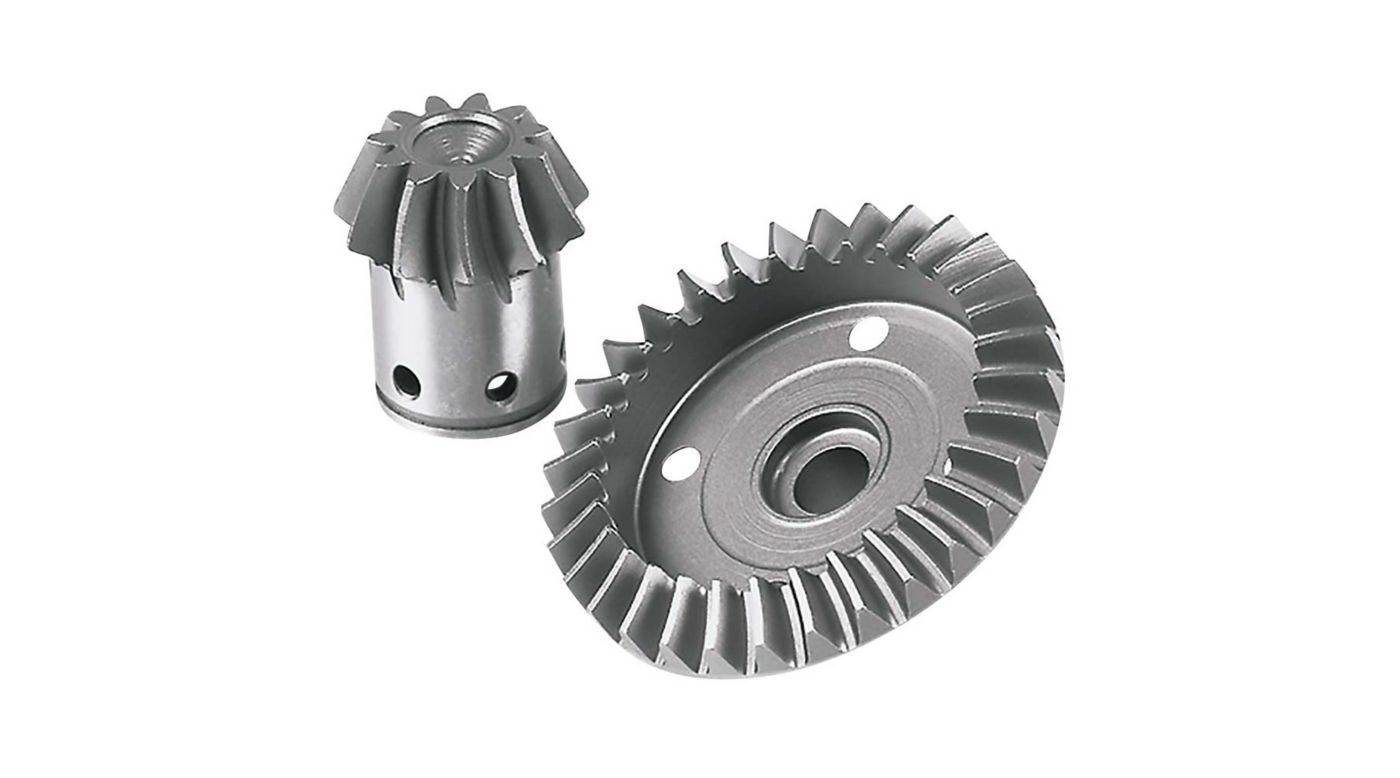 Image for HD Bevel Gear Set 32T 11T from HorizonHobby